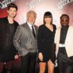 Ratings upturn for The Voice semis