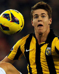Man Utd move for Ginkel