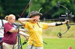 aspiring archers can learn at bull run